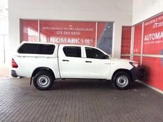 2020 Toyota Hilux 2.4 GD-6 SR 4X4 Double Cab Bakkie Mpumalanga Middelburg_4