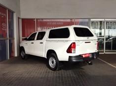 2020 Toyota Hilux 2.4 GD-6 SR 4X4 Double Cab Bakkie Mpumalanga Middelburg_2