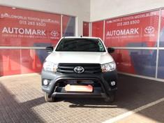 2020 Toyota Hilux 2.4 GD-6 SR 4X4 Double Cab Bakkie Mpumalanga Middelburg_3
