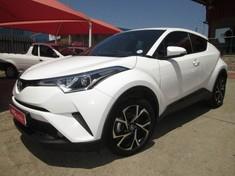 2019 Toyota C-HR 1.2T Plus CVT Gauteng Kempton Park_0