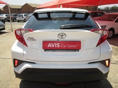 2019 Toyota C-HR 1.2T Plus CVT Gauteng Kempton Park_1
