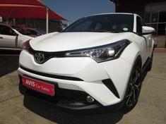2019 Toyota C-HR 1.2T Plus CVT Gauteng Kempton Park_3