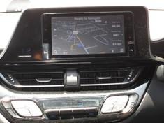 2019 Toyota C-HR 1.2T Plus CVT Gauteng Kempton Park_4