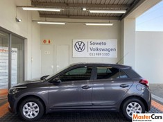 2017 Hyundai i20 1.4 Motion Auto Gauteng Soweto_2