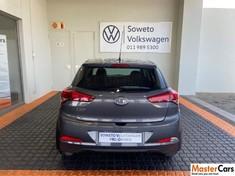 2017 Hyundai i20 1.4 Motion Auto Gauteng Soweto_4