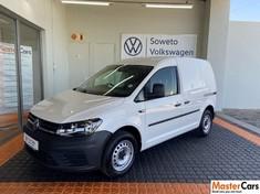 2020 Volkswagen Caddy 1.6i (81KW) F/C P/V Gauteng