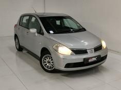 2011 Nissan Tiida 1.6 Visia + M/T Hatch Gauteng
