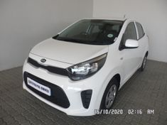 2020 Kia Picanto 1.0 Start Auto Gauteng