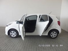 2020 Kia Picanto 1.0 Start Auto Gauteng Johannesburg_3