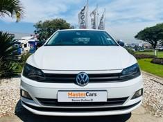 2019 Volkswagen Polo 1.0 TSI Trendline Kwazulu Natal Durban_1