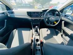 2019 Volkswagen Polo 1.0 TSI Trendline Kwazulu Natal Durban_3