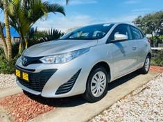 2019 Toyota Yaris 1.5 Xi 5-Door Kwazulu Natal Durban_2