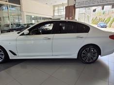 2017 BMW 5 Series 520d M Sport Gauteng Pretoria_1