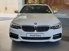 2017 BMW 5 Series 520d M Sport Gauteng Pretoria_2