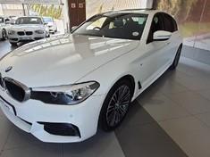 2017 BMW 5 Series 520d M Sport Gauteng Pretoria_3
