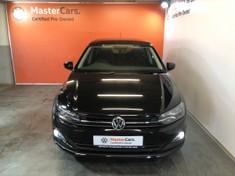 2020 Volkswagen Polo 1.0 TSI Comfortline DSG Gauteng Johannesburg_1