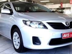 2019 Toyota Corolla Quest Quest 1.6 Western Cape