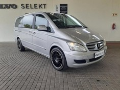 2014 Mercedes-Benz Viano 3.0 Cdi Trend A/t  North West Province