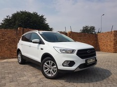 2020 Ford Kuga 1.5 Ecoboost Ambiente North West Province Rustenburg_0