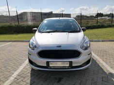 2021 Ford Figo 1.5Ti VCT Ambiente (5-Door) North West Province