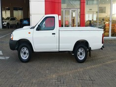 2020 Nissan NP300 Hardbody 2.5 TDi LWB Single Cab Bakkie Gauteng Roodepoort_1