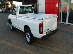 2020 Nissan NP300 Hardbody 2.5 TDi LWB Single Cab Bakkie Gauteng Roodepoort_2