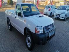2020 Nissan NP300 Hardbody 2.5 TDi LWB Single Cab Bakkie Gauteng Roodepoort_4