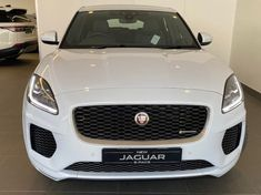 2020 Jaguar E-Pace 2.0D HSE 132KW Gauteng Johannesburg_1