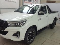 2020 Toyota Hilux 2.8 GD-6 RB Raider Auto Single Cab Bakkie Limpopo
