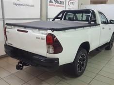 2020 Toyota Hilux 2.8 GD-6 RB Raider Auto Single Cab Bakkie Limpopo Groblersdal_4