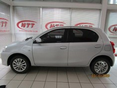 2017 Toyota Etios 1.5 Xs 5dr  Mpumalanga Hazyview_3
