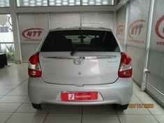 2017 Toyota Etios 1.5 Xs 5dr  Mpumalanga Hazyview_4