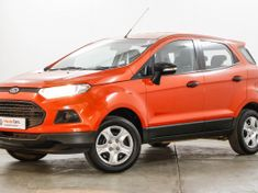 2016 Ford EcoSport 1.5TiVCT Ambiente North West Province