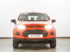 2016 Ford EcoSport 1.5TiVCT Ambiente North West Province Potchefstroom_1
