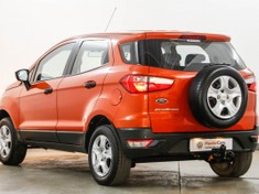 2016 Ford EcoSport 1.5TiVCT Ambiente North West Province Potchefstroom_2