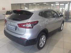 2020 Nissan Qashqai 1.2T Acenta CVT Free State Bloemfontein_3