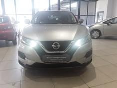 2020 Nissan Qashqai 1.2T Acenta CVT Free State Bloemfontein_1