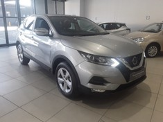 2020 Nissan Qashqai 1.2T Acenta CVT Free State Bloemfontein_2