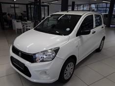 2018 Suzuki Celerio 1.0 GA Free State Bloemfontein_2