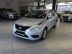 2018 Nissan Almera 1.5 Acenta Free State