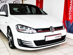 2016 Volkswagen Golf VII GTi 2.0 TSI DSG Limpopo