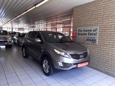 2010 Kia Sportage 2.0 Ignite  Western Cape