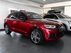2021 Audi Q5 Sport quattro Black Edition S-tronic  Gauteng