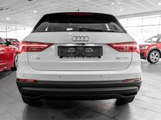 2021 Audi Q3 1.4T S Tronic 35 TFSI Gauteng Pretoria_4