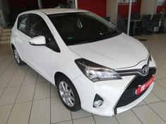 2015 Toyota Yaris 1.3 CVT 5-Door Gauteng