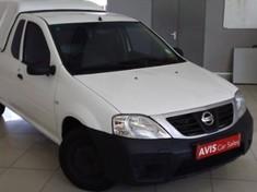 2017 Nissan NP200 1.5 Dci  A/c Safety Pack P/u S/c  Kwazulu Natal