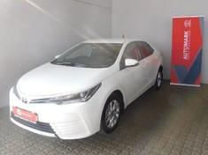 2020 Toyota Corolla Quest 1.8 Exclusive CVT Gauteng
