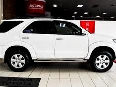 2011 Toyota Fortuner 4.0 V6 Heritage Rb At  Limpopo Louis Trichardt_1