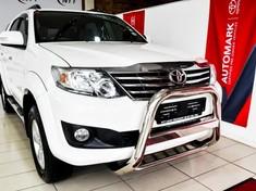 2011 Toyota Fortuner 4.0 V6 Heritage Rb At  Limpopo Louis Trichardt_3