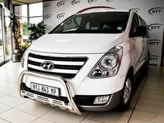 2016 Hyundai H1 2.5 CRDI Wagon Auto Limpopo